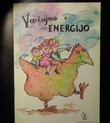 Varčujmo z energijo