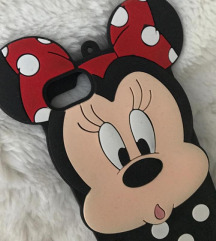 Ovitek za iPhone 7 MINNIE MOUSE