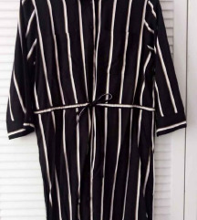 ONLY srajcna obleka 38