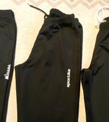 Športne hlače XS/S