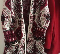 Dolgi pulover