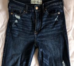 Abercrombie & Fitch Jeans Hlače