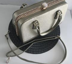 Obojestranska torbica