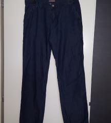 tanke jeans hlače orsay