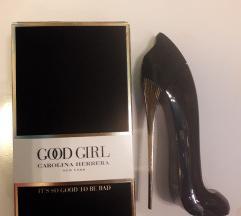 Original Parfum Good girl