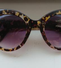 sončna očala oversized