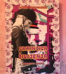 Knjiga: Skrinjica življenja, mladinski roman