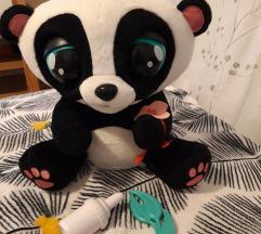 Interaktivna panda
