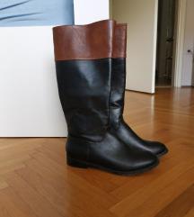 Usnjeni škornji