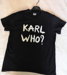 Karl Who - majica M