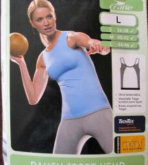 ženska funkcijska športna majica - NOVA