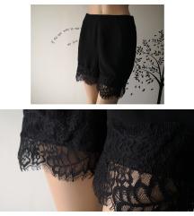 Nove kratke hlače