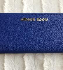 original Armani Jeans denarnica