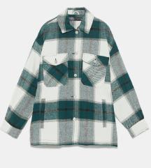KUPIM Checked Shirt