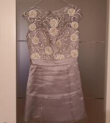 svečana maturantska obleka
