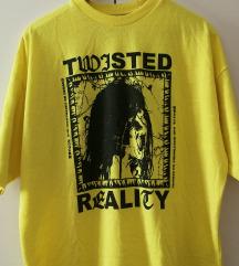 NOVA rumena majica vel. M (ptt v ceni)