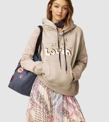 NOVO Tommy Hilfiger Gigi Hadid hoodie, MPC 120€