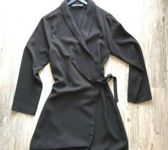 Zara wrap obleka