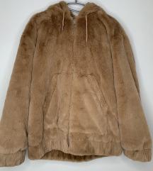 Mehka zimska jaknica