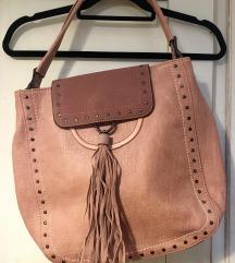 ZNIŽANA Nova roza torbica