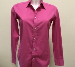 Ralp Lauren kot nova pink srajca - mpc 110 evrov