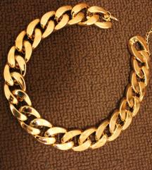 Zlata verižica, NOVO