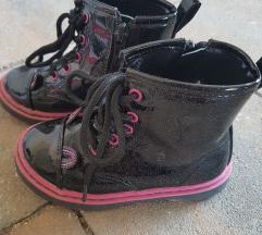 Visoki čevlji 25