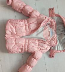 Zimske jakne za puncko