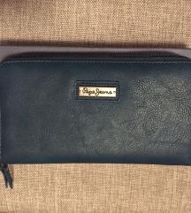 Pepe jeans denarnica