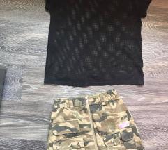 Krilo in majica