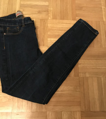 pushup skinny jeans