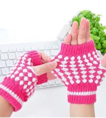 Rokavice (spredaj odrezane)