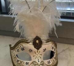 Original beneska maska