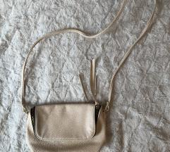 Nova bež torbica H&M