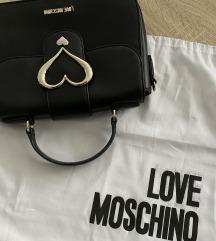 Love Moschino nova torbica