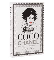 COCO Chanel knjiga