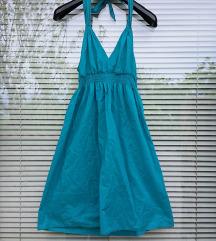 TALLY WEIJL št. 38 / 40 ( M ) obleka iz bombaža
