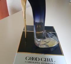 CAROLINA Herrera GOOD GIRL parfum DANES MOJ PTT
