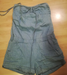 Jeans pajac