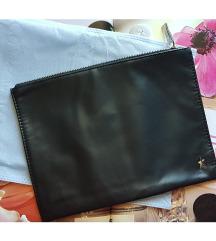 MUGLER:kozmetična / toaletna torba+ dust bag