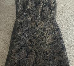 Jake's rocno vezena obleka