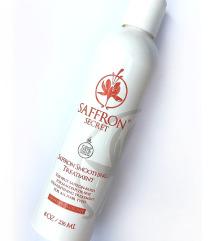 ZNIŽ.Saffron Secret Smoothing Treatment MPC 115$
