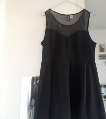Črna oblekica