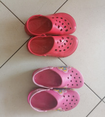 Crocs- dekliški št.J 3