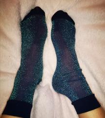Nove prelivajoče nogavičke