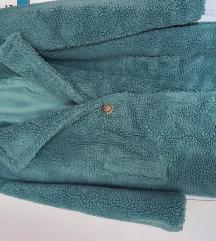 Čudovit Teddy coat  xl