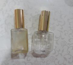 Steklenicke za tocen parfum