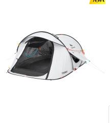 Nov šotor za 2