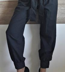 Modne hlače s pasom Tally, 38