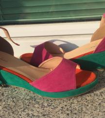 AKCIJA - čevlji polna peta